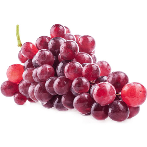 грозде розе