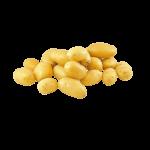 пресен картоф